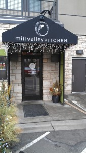 Mill Valley awning